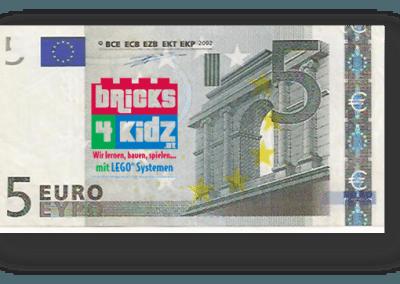 5 Euro mit B4k Logo_small